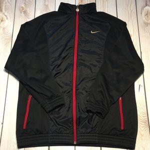 Nike Basketball women's or men's track jacket